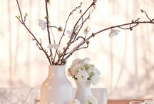 WEDDING : Themes / different weddings themes that inspires me