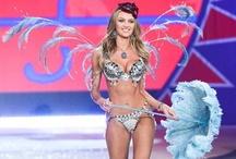 CELEBRITY : Victoria's Secret Fashion Show / pictures from all the victoria's secret fashion shows