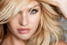 CELEBRITY : Candice Swanepoel
