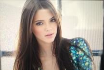 CELEBRITY : Kendall Jenner