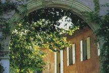 \\ Tout commence par un rêve // / ... a small house in Provence...
