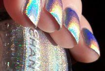 Nails / by Gema María López