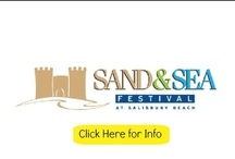 Salisbury Beach Festivals / Salisbury Beach's signature festival is the Sand & Sea Festival. Find out more at: http://www.beachfests.org/events/sand-sea-festival.html