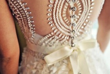 bridal dress ~ destination weddings / By choosing to have your wedding abroad you have opened up even more possibilities for the type of bridal gown you can wear.