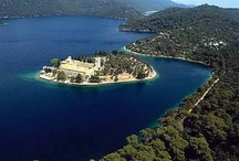"""croatia weddings ~ venues / Croatian wedding ceremony & reception locations for a destination wedding abroad, including beautiful churches in Dubrovnik, villas, castles, rustic farmhouses & hotels. For inspiration, advice & tips on getting married in Croatia pop over to my """"croatia weddings ~ planning"""" board."""
