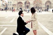 pre-wedding / engagement / honeymoon photography