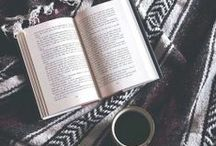 \\ All I need is a book and a cup of tea //