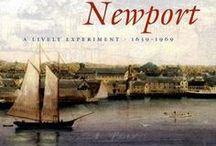 Newport Stories / by Newport Public Library