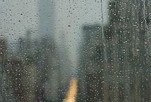 \\ It will rain //