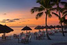 PLAYAS QUE ENAMORAN / Playas en cualquier rincón del mundo especiales para el descanso, para perderse y no querer regresar a la realidad!!