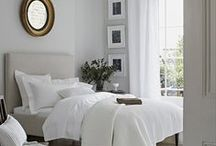 Bedroom ideas / To the cloud I go x