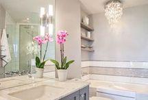 Bathrooms / Decisions decisions