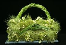 Floral bag designs