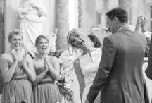 Ireland Wedding Photography - My Own Work / Irish Wedding Photographer