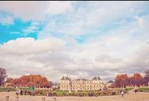 PARIS / Some of my own pics from this beautiful city