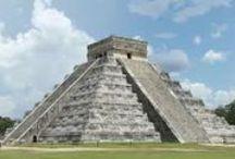 Yucatan - Riviera Maya Maggio 2005 / One of my favorite trip