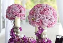 Romantic pink wedding / Romantic pink wedding