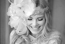 Sposa Hippie / I like this dresses because I like nature and I think that this style is perfect whit nature