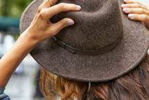 Hat & Cap