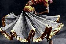 Dance / by Tanasescu Luiza