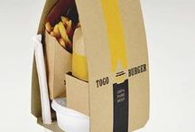 Food Packing Design