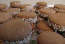 Galletas / Pastelis te da una gran variedad de galletas, para disfrutar en onces, mesas dulces, eventos infantiles.