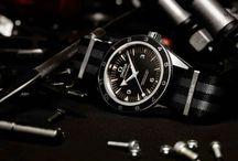 watches - órák / különleges darabok