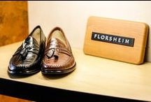 Men's Shoes / From hiking shoes to formal wear, we stock men's shoes for every occasion!