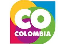 COLOMBIA ES REALISMO MAGICO - COLOMBIA IS MAGICAL REALISM