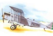 Between the Wars Aviation / Aircraft from 1919 to 1938