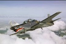 Drug Interdiction, COINs, and Spy Planes / Eclectic and mysterious aircraft, qualities which make them so interesting.