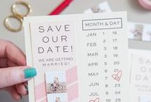 save the date ~ destination weddings / Save the Date ideas for destination weddings abroad. Unique travel themed designs, including luggage tags, postcards & airline tickets, Save the Date videos plus tips on when to send your Save the Date & what to say,