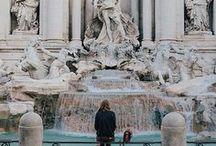 \\ La vita e bella // / ITALY