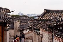 KOREA / All about Seoul and its wonders. Other parts of Korea too, but mainly Seoul.