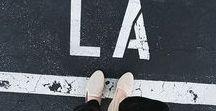 \\ Los Angeles //