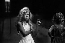 Mood: Black & White / by Meisha Strykowski