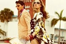 Style: LA / by Meisha Strykowski