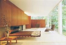 Inspiration: Interiors / Modern, Contemporary, Home Decor, Interiors, Furniture,  / by Meisha Strykowski