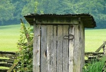 Outhouses  / by FarmersOnly