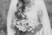 My Dream Wedding. / A lifelong journey of learning to love like Christ / by @MissSydney