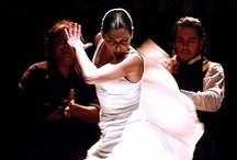 Flamenco / Flamenco (Spanish pronunciation: [flaˈmeŋko]) is a genre of Spanish music, song, and dance from Andalusia, in southern Spain, that includes cante (singing), toque (guitar playing), baile (dance) and palmas (handclaps).