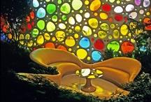 Javier Senosiain  / Organic architecture