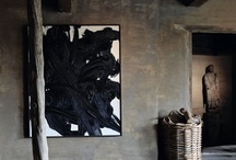 Inspiration: Art at Home / by Meisha Strykowski