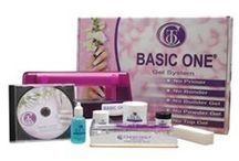 Christrio BASIC ONE Gel System / The original one-phase gel system that set the standard for the gel nail industry.