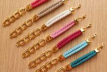 Bracelets SS13