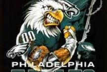 Philly sports baby! / by Lisa Crawford