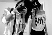Me and my BFF ^^