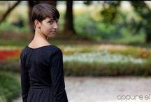 Autumn 2013 / ...passeggiando per Villa Varda (Brugnera - PN) con Andrea