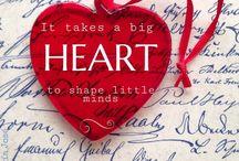 Corazón / Images related to feelings and heart / by María Aparicio