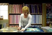 Quilting Resources & Tips / by Through the Eyes of a Child